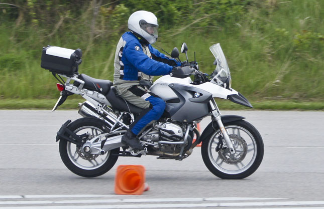 2Rad-Akademie - Motorrad-ABS